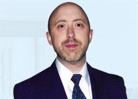 Matthew P. Jaycox MD