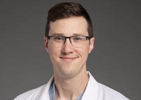 Mitchell Bosman, MD